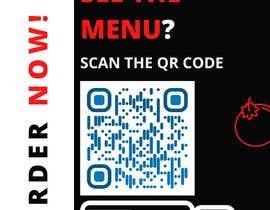 #23 for QR Code Menu by MoshiurRahman556