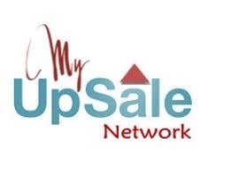 #5 for Design a Logo for My Up Sale Network by chuliejobsjobs