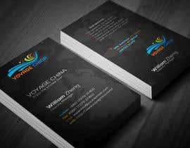 #7 untuk Design business cards for startup oleh mehedi30
