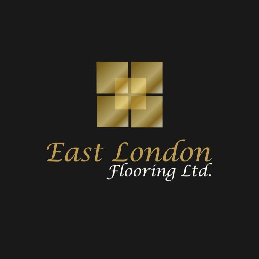 #32 for Logo Design & corporate pakage for East London Flooring ltd by kavi458287