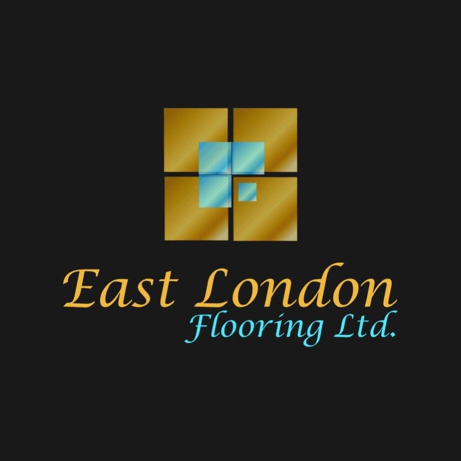 #33 for Logo Design & corporate pakage for East London Flooring ltd by kavi458287