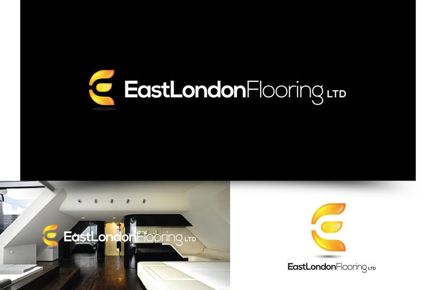 #36 for Logo Design & corporate pakage for East London Flooring ltd by aquariusstar