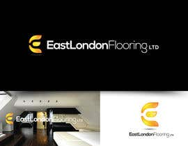 nº 36 pour Logo Design & corporate pakage for East London Flooring ltd par aquariusstar