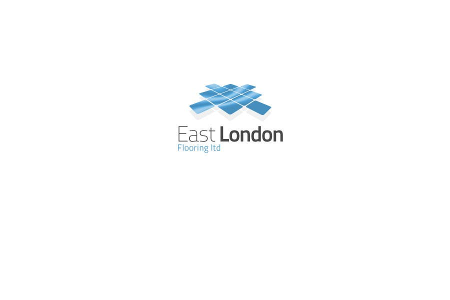 #2 for Logo Design & corporate pakage for East London Flooring ltd by commharm