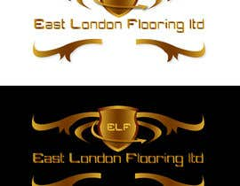 nº 41 pour Logo Design & corporate pakage for East London Flooring ltd par rameshsoft2