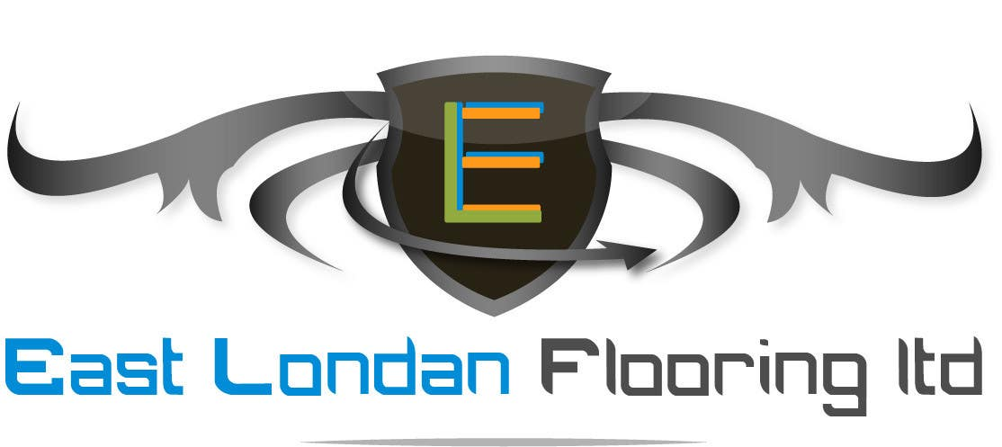 #44 for Logo Design & corporate pakage for East London Flooring ltd by rameshsoft2