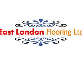 nº 6 pour Logo Design & corporate pakage for East London Flooring ltd par pkapil