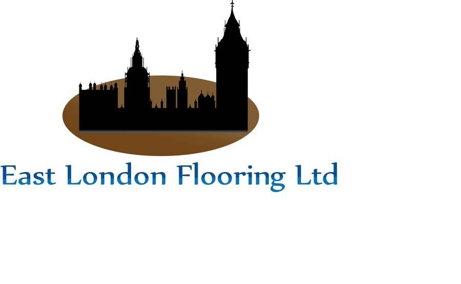 #29 for Logo Design & corporate pakage for East London Flooring ltd by henky14