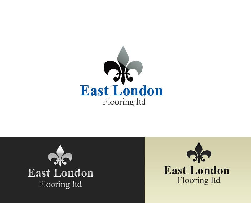 #43 for Logo Design & corporate pakage for East London Flooring ltd by Aakashbansal32
