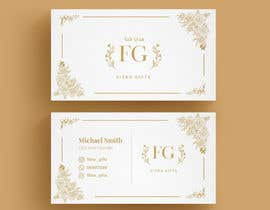 #108 for Business card  - 12/06/2020 12:20 EDT by Abid1679