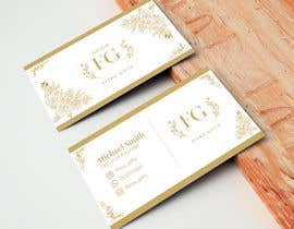 #109 for Business card  - 12/06/2020 12:20 EDT by Abid1679