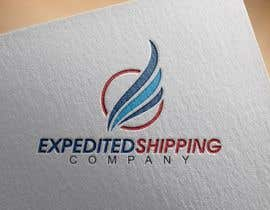 maminegraphiste tarafından Design a Logo for a Expedited Shipping Company için no 51