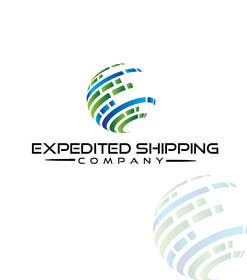#29 for Design a Logo for a Expedited Shipping Company by wahabmomin