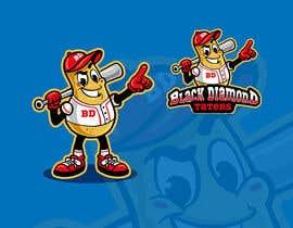 Nro 84 kilpailuun Baseball Team Logo käyttäjältä orrlov