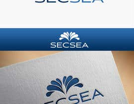 #195 for Design a Logo for secsea by GraphicsXperts