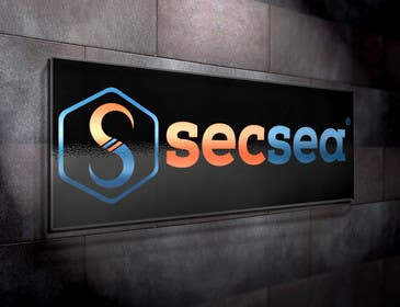 #291 for Design a Logo for secsea by billsbrandstudio