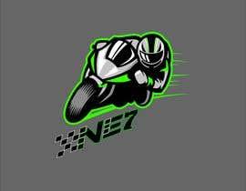 Nro 131 kilpailuun logo for my channel käyttäjältä freelancerashiq3