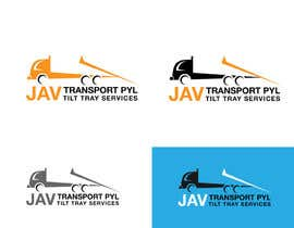 Nro 15 kilpailuun Design a Logo for Transporting Company käyttäjältä zaldslim