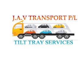 Nro 17 kilpailuun Design a Logo for Transporting Company käyttäjältä globalwebindia