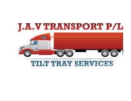 Nro 18 kilpailuun Design a Logo for Transporting Company käyttäjältä globalwebindia