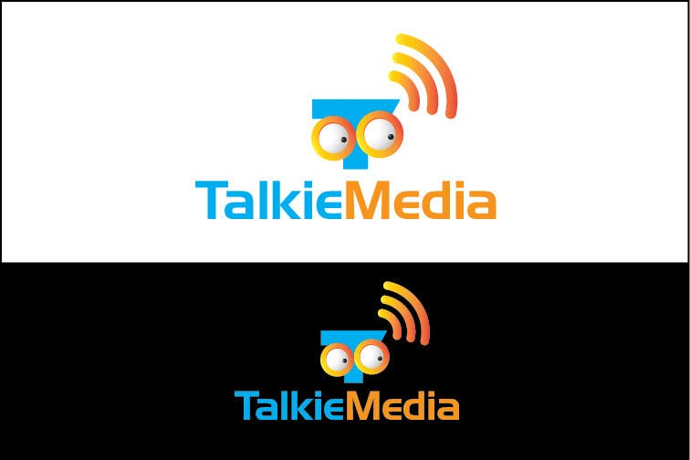 Contest Entry #31 for Design a Logo for Media Agency