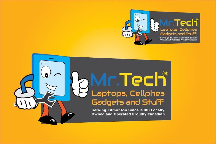 Inscrição nº                                         22                                      do Concurso para                                         Logo Design >> Gadget, Electronic and Computer Repair Retail Store