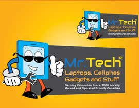 #23 for Logo Design >> Gadget, Electronic and Computer Repair Retail Store by umamaheswararao3