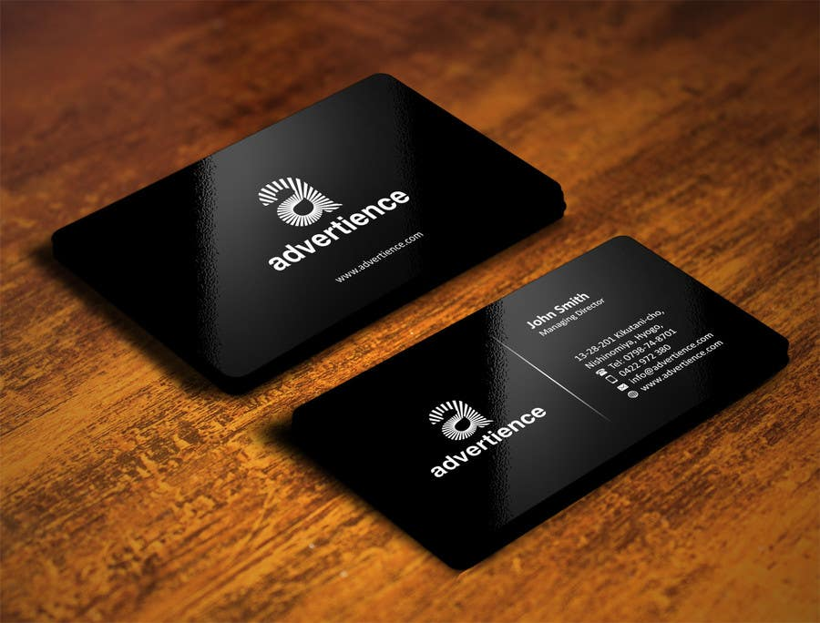 Entry 4 by ezesol for powerpoint template business card template contest entry 4 for powerpoint template business card template design toneelgroepblik Choice Image