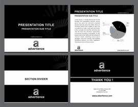 ezesol tarafından PowerPoint Template & Business Card Template Design için no 13