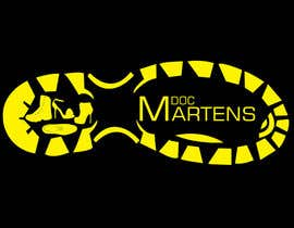 #32 for Design a Logo for Dr Martens online store by dishabhanot