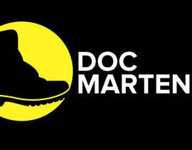 #21 for Design a Logo for Dr Martens online store by romanenkoo661