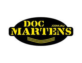 #25 for Design a Logo for Dr Martens online store by cbarberiu