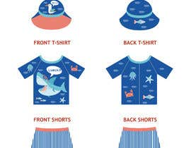 UsagiP tarafından Create some awesome, fun, boys swim suit sets! için no 74