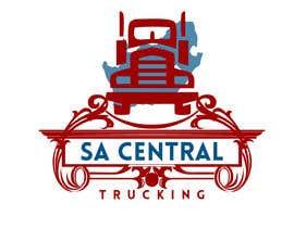 #23 cho Design a Logo for trucking company bởi brijwanth