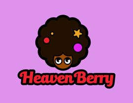 #8 for Design a Logo for The HeavenBerry Hair Show 4 kids by ilyatkachev
