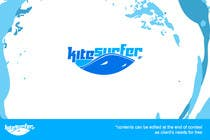 Graphic Design Entri Peraduan #79 for Logo Design for kitesurf website