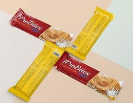 rabiulsheikh470 tarafından Protein Bites Package design için no 40