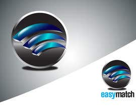 #199 für Icon or Button Design for easyMatch von dyeth