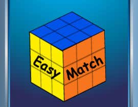 #194 untuk Icon or Button Design for easyMatch oleh Alythrae