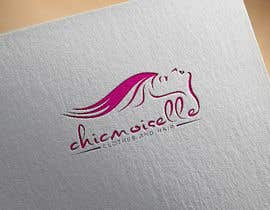 #160 for Logo for a Boutique by sh013146