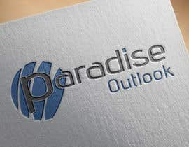 #389 for Design a Logo for Paradise Outlook by mashab03