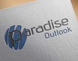 mashab03 tarafından Design a Logo for Paradise Outlook için no 389