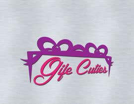"#24 for Design a Logo for ""Gife Cuties"" by Navneet6569"