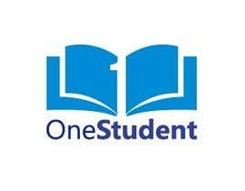 #8 for Design a Logo for OneStudent.dk by hongkiuanh