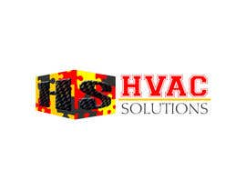 #30 para Logo Design for HVAC Solutions Inc. por tontomaldito