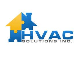 #18 cho Logo Design for HVAC Solutions Inc. bởi jai07