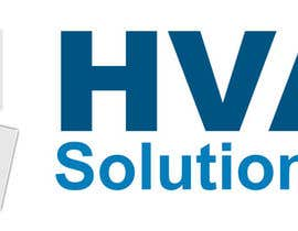 #28 untuk Logo Design for HVAC Solutions Inc. oleh mikanstudio