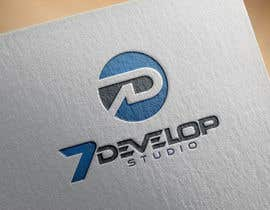 #163 for Design a Logo for 7Develop by ZahidAkash009