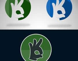 """Nro 38 kilpailuun Design hand with """"ok sign"""" käyttäjältä nareshpsolankisl"""