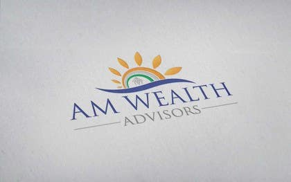 #56 for Logo for a Wealth Management Firm -- 3 by Saheb1990